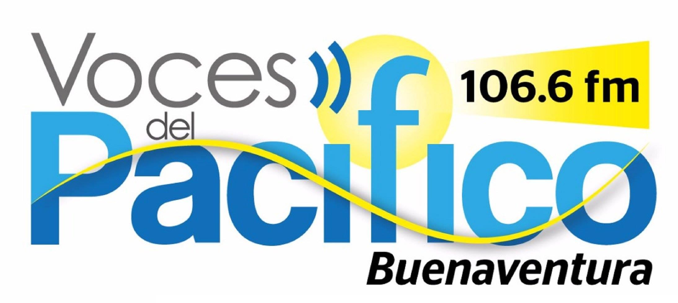 Voces del Pacífico 106.6 FM | Noticias de Buenaventura, Colombia y el Mundo
