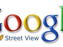 Google Street View Buenaventura
