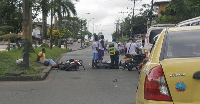 Número de menores de edad que fallecen en accidentes de transito aumentan en Buenaventura | Noticias de Buenaventura, Colombia y el Mundo