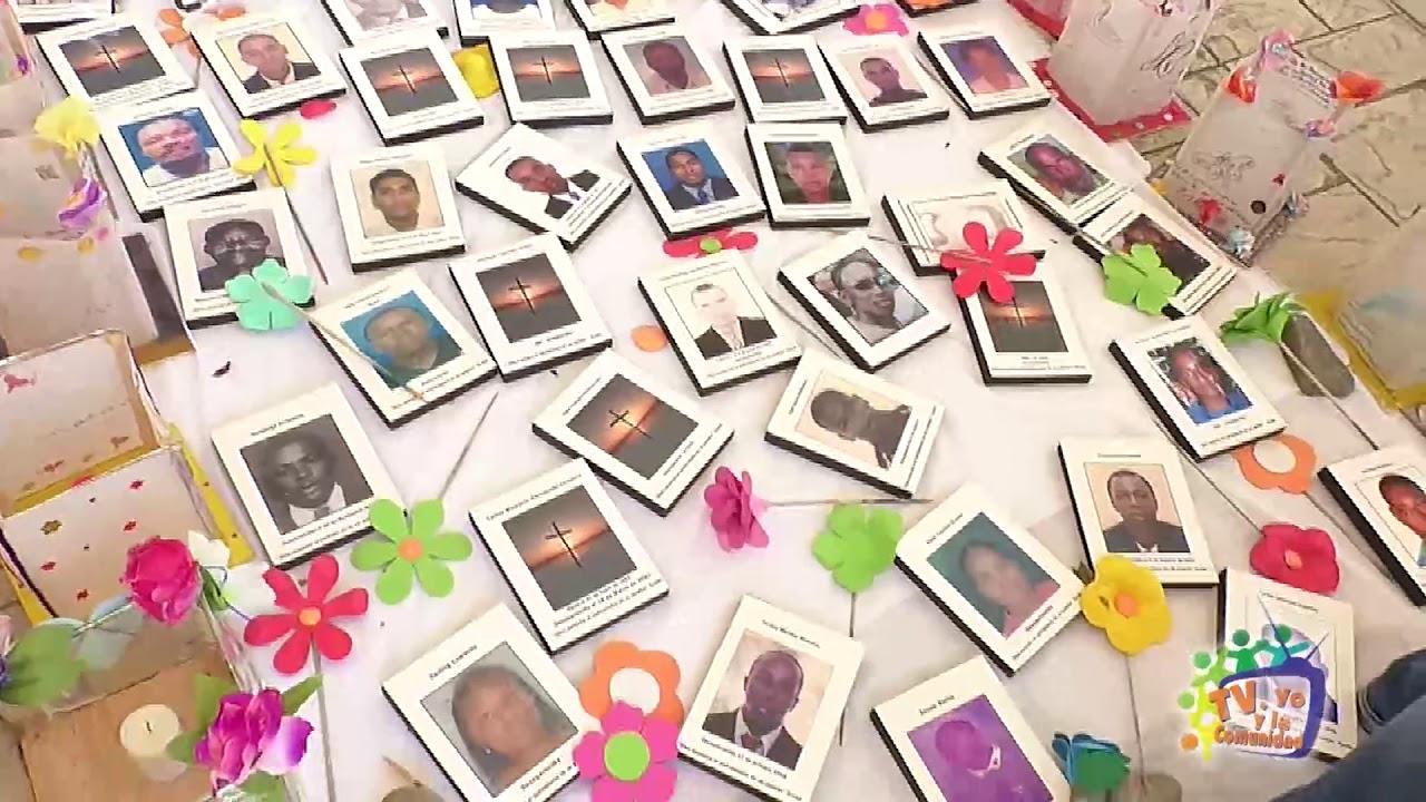 TV YO y la Comunidad: Crisis en Houston y recordando a víctimas del Conflicto | Noticias de Buenaventura, Colombia y el Mundo