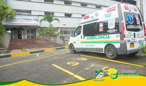 Alerta amarilla en Buenaventura por paro nacional, declara la Secretaría de Salud