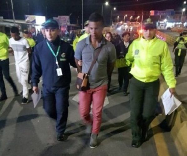 Capturan a presunto asesino de líder social en Tumaco | Noticias de Buenaventura, Colombia y el Mundo