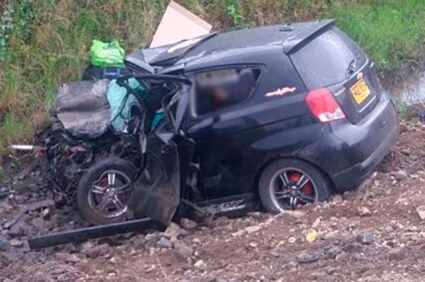 Tres personas fallecen en aparatoso accidente en vía Mediacanoa - La Virginia | Noticias de Buenaventura, Colombia y el Mundo