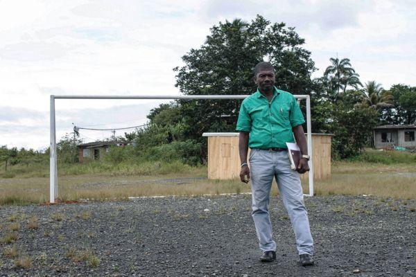 46 años de prisión para involucrados en asesinato de Temístocles Machado