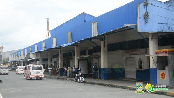Terminal de transportes de Buenaventura