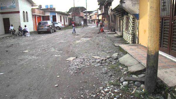 Iniciarán dos obras de impacto para la comunidad del barrio Alberto Lleras Camargo | Noticias de Buenaventura, Colombia y el Mundo