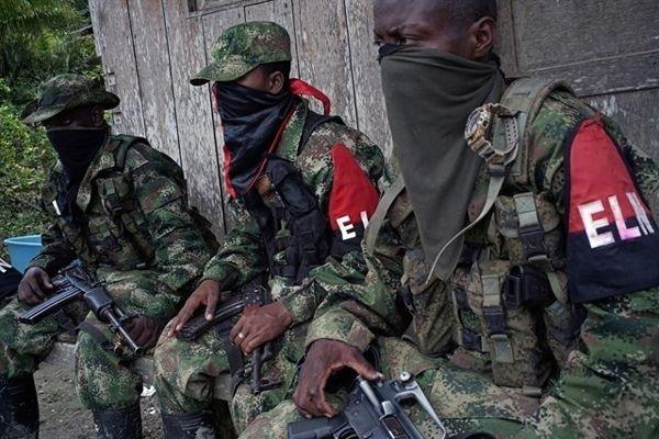 Paro armado anunciado por el ELN para todo el país   Noticias de Buenaventura, Colombia y el Mundo