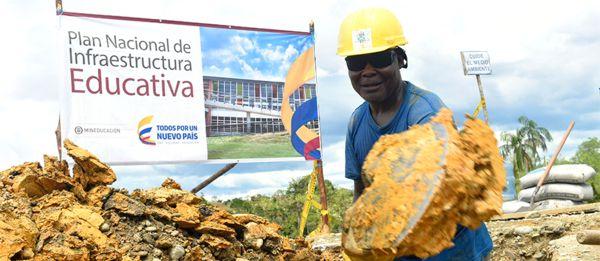 Megacolegio en Buenaventura: más de 1 año sin trabajos en la obra | Noticias de Buenaventura, Colombia y el Mundo