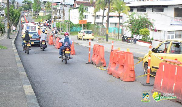 En 10 días habilitarán tramo de la avenida Simón Bolívar | Noticias de Buenaventura, Colombia y el Mundo