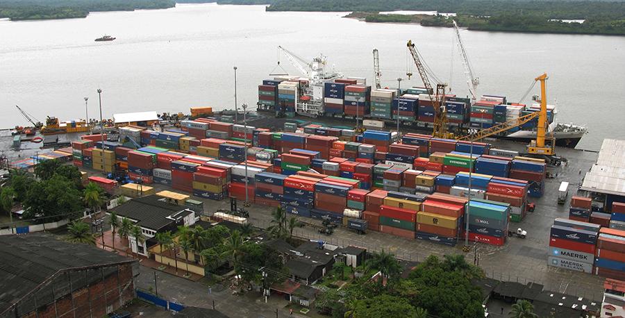 Supertransporte abrió investigación contra operador portuario en Buenaventura | Noticias de Buenaventura, Colombia y el Mundo
