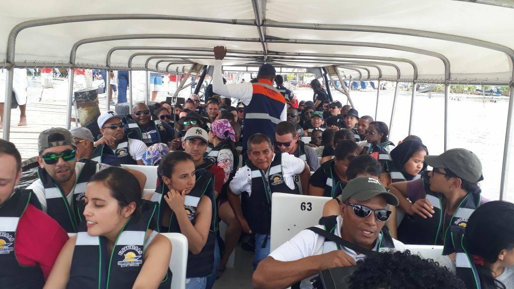 Buenaventura, entre los destinos con mayor movimiento náutico durante Semana Santa   Noticias de Buenaventura, Colombia y el Mundo