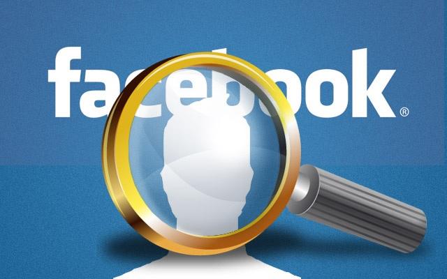 Facebook rastrea ubicación.