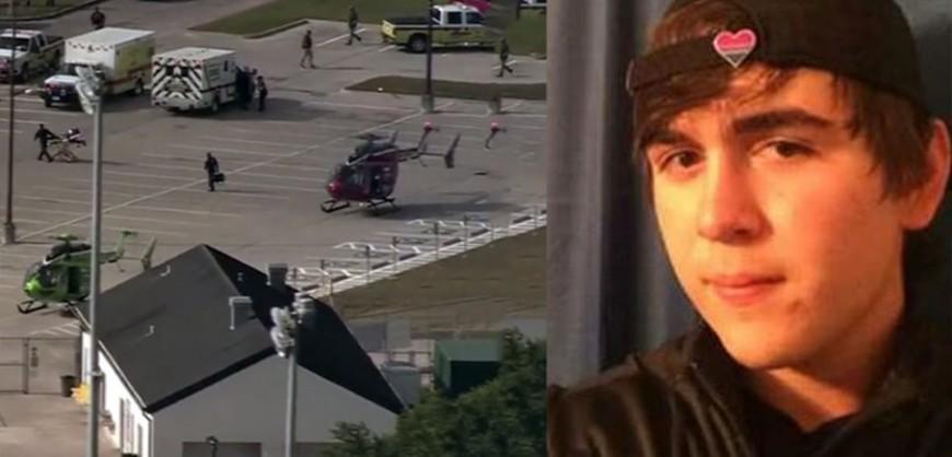 El presunto asesino del instituto de Texas, un estudiante tranquilo y solitario según sus compañeros | Noticias de Buenaventura, Colombia y el Mundo