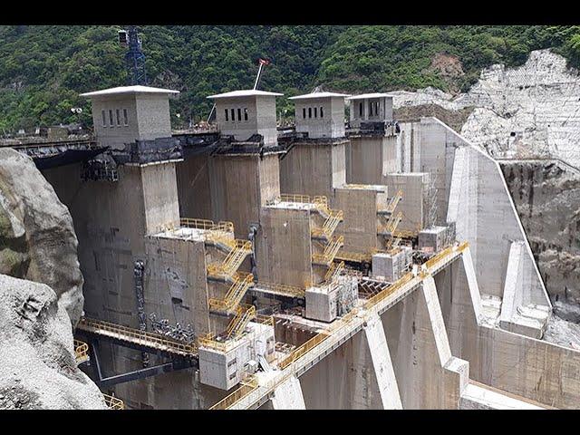 Esta es la situación en HidroItuango, la nueva emergencia en Colombia | Noticias de Buenaventura, Colombia y el Mundo