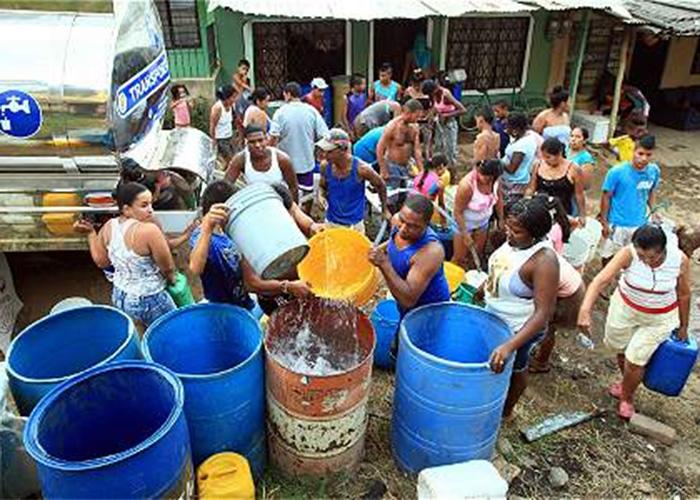 Aprueban política para garantizar dinero para acueducto de Buenaventura
