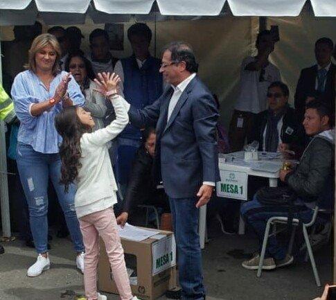 """""""Cuál derrota. Por ahora no seremos gobierno"""": Petro   Noticias de Buenaventura, Colombia y el Mundo"""