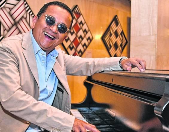 Yuri Buenaventura quiere apoyar el talento del Pacífico colombiano