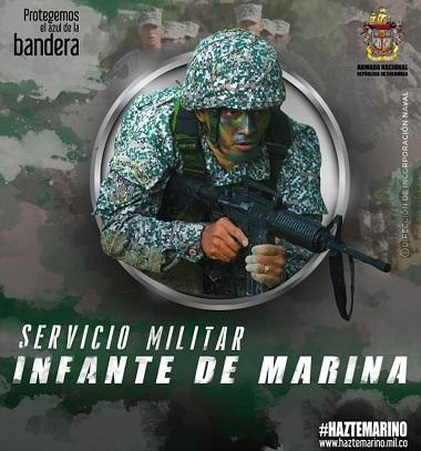 #HazteMarino