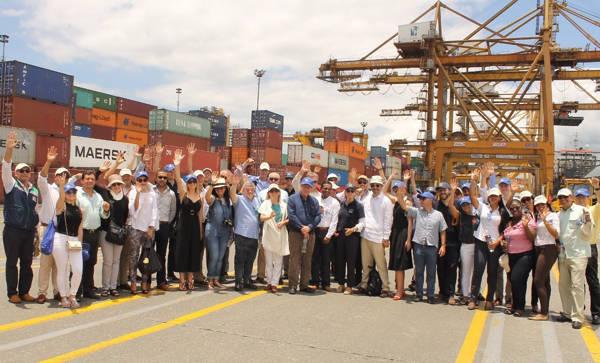 Embajadores de la UE piden inversión social para Buenaventura | Noticias de Buenaventura, Colombia y el Mundo