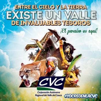 #YocreoenlaCVC