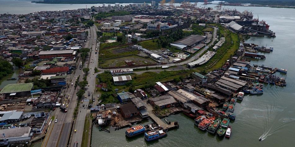Puente Nayero, una zona de paz asediada por la pobreza y la violencia | Noticias de Buenaventura, Colombia y el Mundo