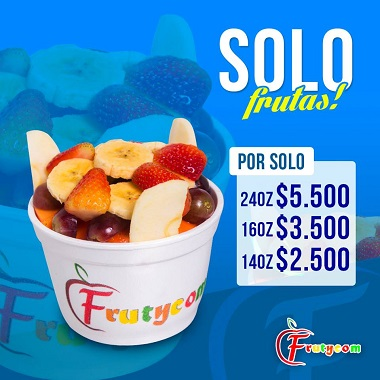 #Frutycom Buenaventura