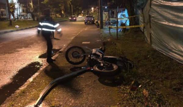 Fin de semana dejó 3 heridos en un accidente de transito en Buenaventura | Noticias de Buenaventura, Colombia y el Mundo