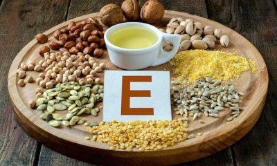 Utiliza Vitamina E y tu rostro será fantástico | Noticias de Buenaventura, Colombia y el Mundo