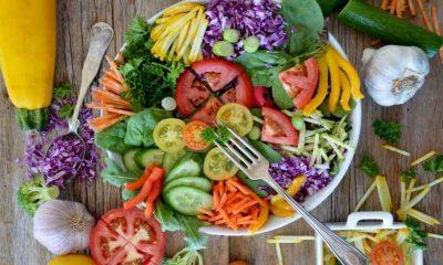 El estudio que alerta sobre las dietas vegetariana y vegana | Noticias de Buenaventura, Colombia y el Mundo