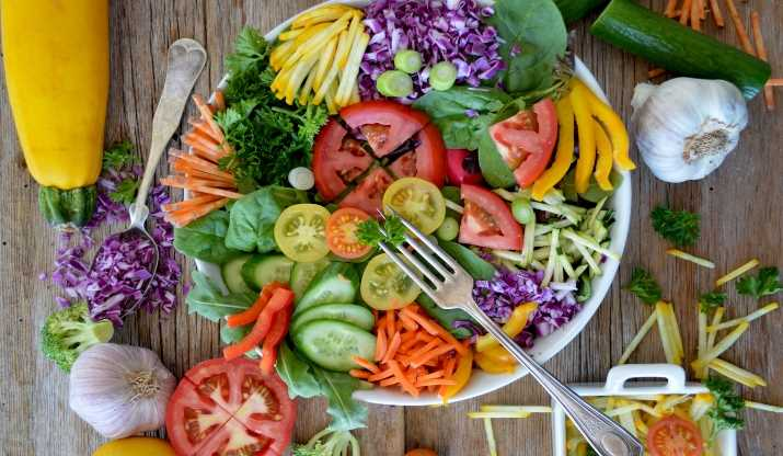 El estudio que alerta sobre las dietas vegetariana y vegana   Noticias de Buenaventura, Colombia y el Mundo