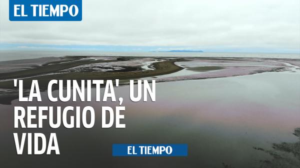 'La Cunita', un precioso refugio de vida en Nariño
