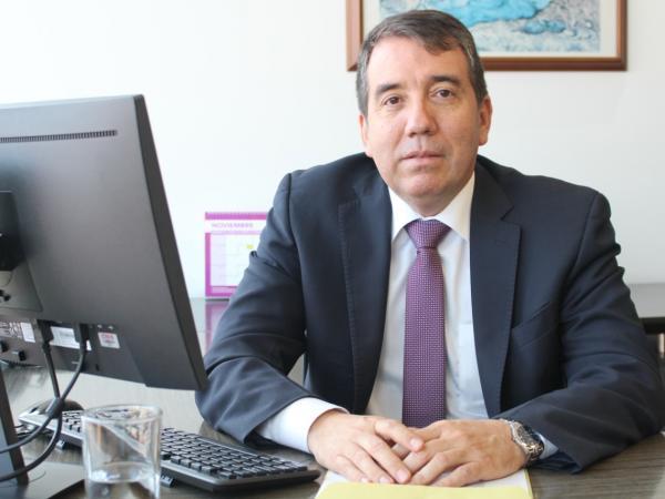 Comisión de Regulación de Energía y Gas nombró nuevo director