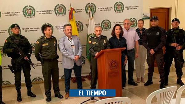 Frustran en Alcalá atentado contra presidente de movimiento Farc