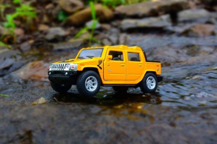 GM está por resucitar a Hummer ahora como marca de coches eléctricos para competir con SUVs y pickups, según WSJ