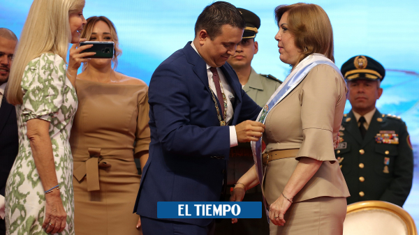 Gobernadora del Valle impulsará teleférico de Siloé a Cristo Rey