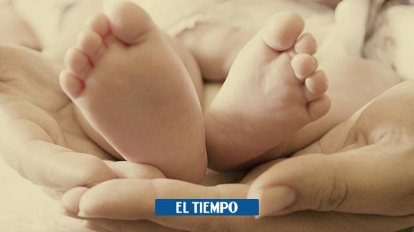 Investigan quién hirió en el cuello a una bebé en Itagüí, Antioquia