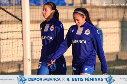 La confianza del DT: así fue el debut de Carolina Arbeláez en España
