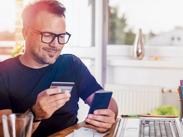 La tecnología, el medio para atraer clientes de crédito