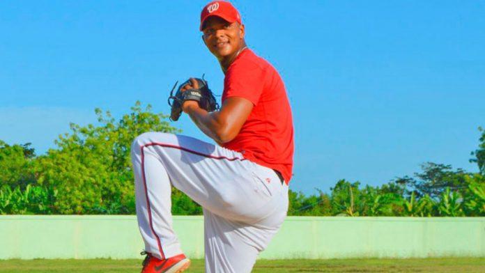 Muere a los 23 años el dominicano Fausto Segura, promesa del béisbol en EE.UU.