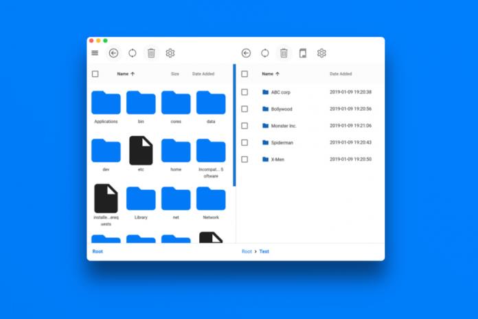OpenMTP es una alternativa open source y gratuita a Android File Transfer para copiar archivos entre un smartphone y macOS