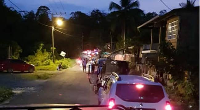 Irresponsabilidad, carreras ilegales y drogas: La odisea de pasar por el Puente de Dagua | Noticias de Buenaventura, Colombia y el Mundo