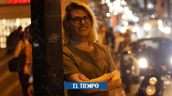 Secretaria 'trans' de Manizales habla sobre los ataques en su contra
