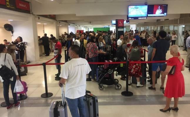 """""""Vamos a extremar los controles de ingreso a nuestro aeropuerto"""": Alcalde de Palmira sobre coronavirus"""