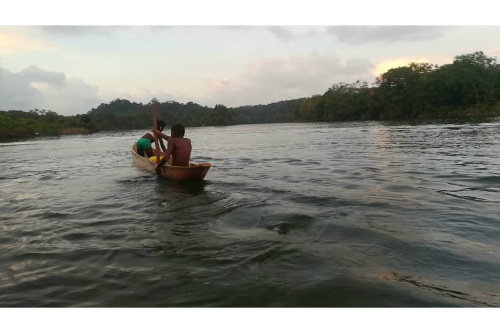 Rio Raposo Buenaventura