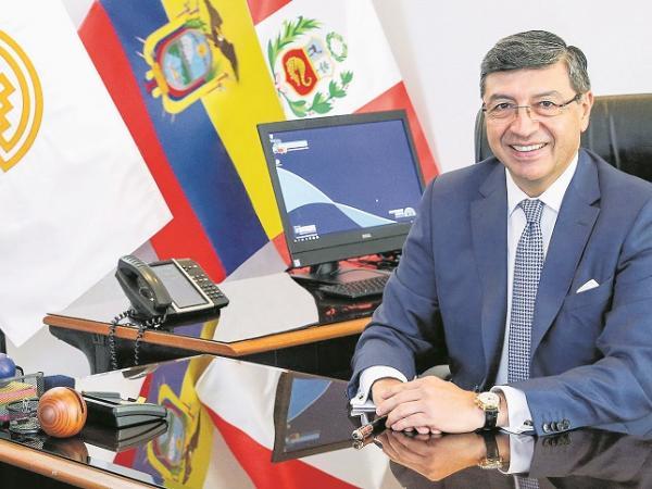 'Nos preparamos para competir en la globalización'