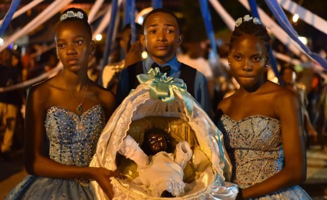 Aplazan fiestas de navidad en Quinamayó, Jamundí, por paro armado anunciado por el ELN