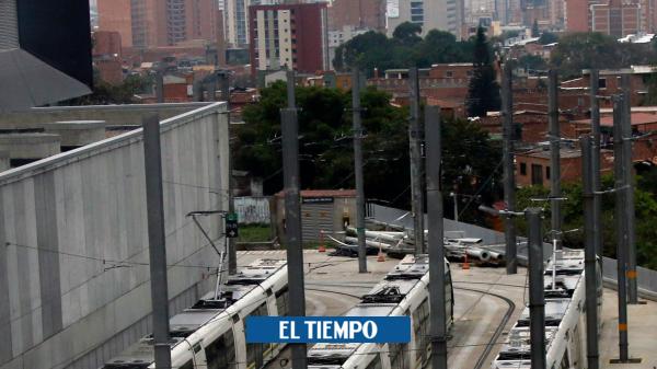 Desde ya, el Metro de Medellín se alista para operar otros 20 años