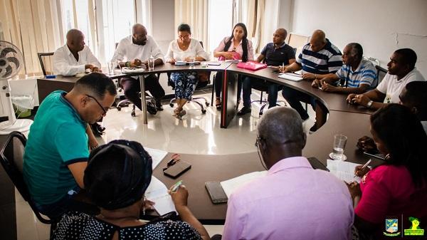 Elección Juntas de Acción Comunal en Buenaventura