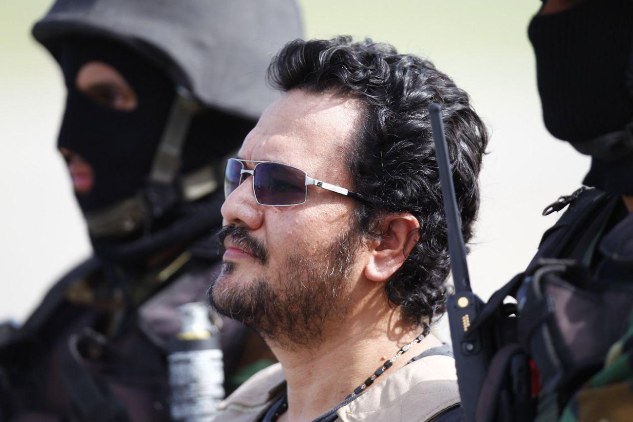 José Irizarry Agente de la DEA involucrado con los Ambuilla
