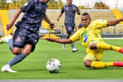 Leones venció 3-1 a Tigres y se quedó con el duelo felino en la 'B'